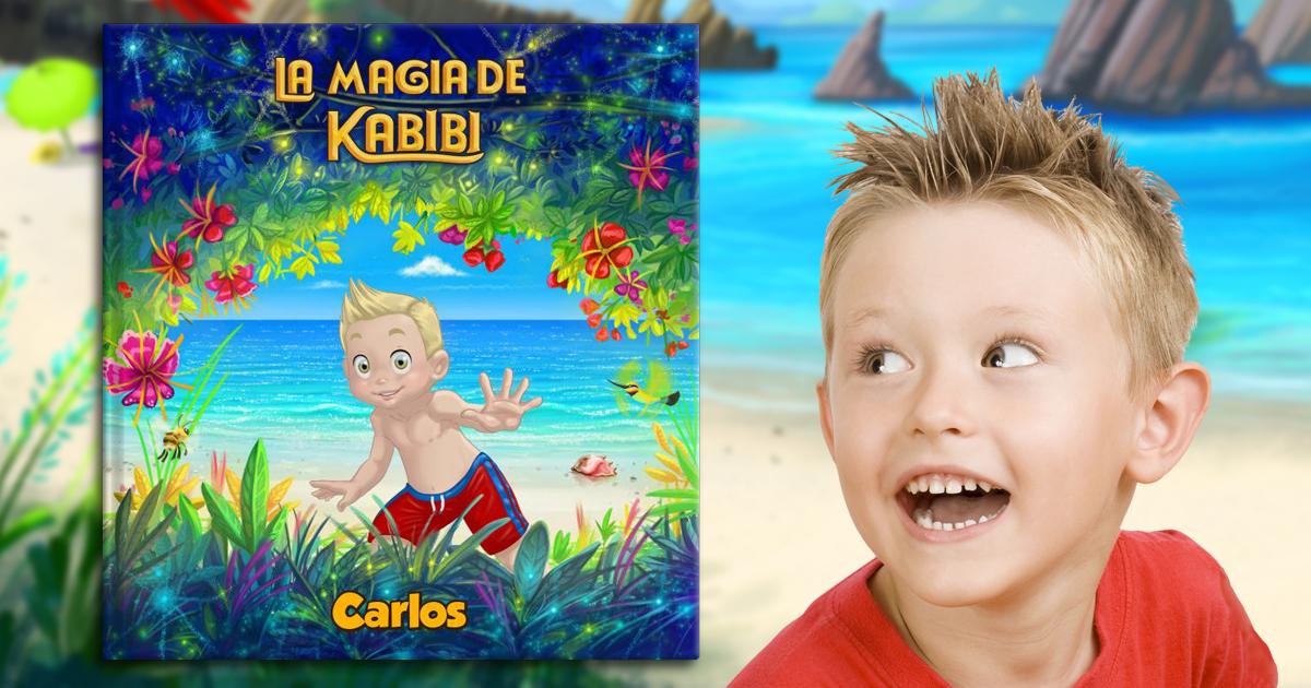 La Magia de Kabibi