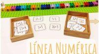 """Hoy queremos compartir contigo una actividad para trabajar con niños las matemáticas de manera manipulativa y conLego. ⠀ La llamamos """"La línea numérica"""" y con ella podrán practicar tanto la […]"""