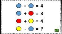 El cálculo mental es una parte fundamental de las matemáticas. Gracias a él, las personas encontramos herramientas para responder de forma flexible y adecuada a distintas situaciones de la vida […]