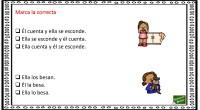 El nivel morfosintáctico del lenguaje hace referencia a la relación con las reglas que utiliza el niño para organizar las palabras, las frases y oraciones en secuencias gramaticales aceptables; así […]