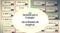 Tamara Garcia Bono@la_magia_dels_colors EN INSTAGRAM ha preparado este material para trabajar las equivalencias de las unidades de longitud.. https://www.instagram.com/la_magia_dels_colors/?hl=es La longituddetermina la distancia que hay entre dos puntos, o dicho […]
