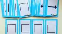 A continuación os escribo cómo se puede utilizar el material de las tarjetas de velocidad de procesamiento: Este material consta de unas tarjetas con flechas y cuadrados que indican dirección […]
