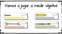 Para medir la longitud de un objeto o una distancia se utilizan las siguientes medidas: Para medir un objeto pequeño se utiliza elcentímetro(cm) • Una goma mide 2 cm • […]