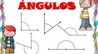 Fantástico recurso que os queremos compartir, se trata de una serie de carteles para enseñar y aprender los ángulos. Estas decorativas para tu aula o salón, son ideales para trabajar […]
