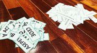 Hoy os enseño estas tarjetas que he creado a partir de ACRÓNIMOS realizadas por Gracia Valiente de la cuenta @valiente.mentee(término formado por la unión de letras de varias palabras). A […]