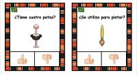 Os traemos una nueva serie de tarjetas que tanto os gustan para trabajar la comprensión lectora a través de imágenes. Hay numerosas estrategias para entrenar la comprensión lectora, una muy […]