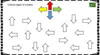 Trabajar la orientación espacial y la lateralidad es recomendable tanto en la etapa infantil como en la adulta. Recordar que la orientación espacial es una capacidad cognitiva implicada en el […]
