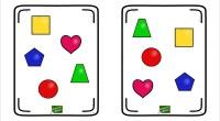 A continuación, os presentamos un divertido ejercicio para trabajar la percepción visual y desarrollar la atención, un conjunto de tarjetas listas para imprimir y recortar. El objetivo de la actividad […]