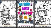Halloweenes una fecha muy esperada para todos los niños, en este post os dejamos dibujos paracolorearde esta tematica. Descubre los dibujos deHalloweenparacolorearmás divertidos y terroríficos. Pasa unHalloweende miedo coloreando dibujos […]
