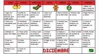 Como cada mes, os comparto un nuevo calendario con numerosas actividades de inteligencia múltiples. Este calendario tiene como finalidad aportar información tanto a las familias como a los profesores interesados […]