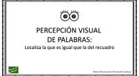 Las actividades de atención elaboradas por Orientación Andújar, fomentan la discriminación visual y la percepción, estimulando tanto la atención como la percepción del niño o niña de Infantil. El estímulo […]