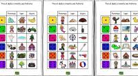 LOs tableros de historias con imágenes inspiradas en los cuentos, para que lo niños desarrollen su creatividad, adquieran y utilicen el vocabulario de manera correcta, estructuren frases e historias, … […]