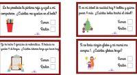 Hola a todos!!  Os traemos unas tarjetas formato llavero para trabajar el razonamiento lógico matemático con los más peques. En cada tarjeta se presentar problemas de sumas y restas […]
