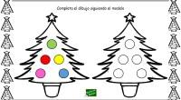 En esta ocasión os proponemos una divertida actividad para trabajar la atención visual a través de los colores y la posición de éstos con la utilización de pompones o gomets, […]