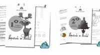 Cuadernos de Navidad «La Eduteca» de elaboración propia con ejercicios para repasar durante las festividades navideñas o afianzar contenidos vistos durante el primer trimestre en los diferentes cursos de la […]