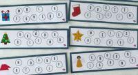 Buenas !!! Os traigo una actividad navideña. DE @MAESTRA.PEQUES 🎄¿En qué consiste?. 🎄Los peques tienen diferentes objetos navideños con diferentes letras y deben buscar las letras que corresponda con su […]