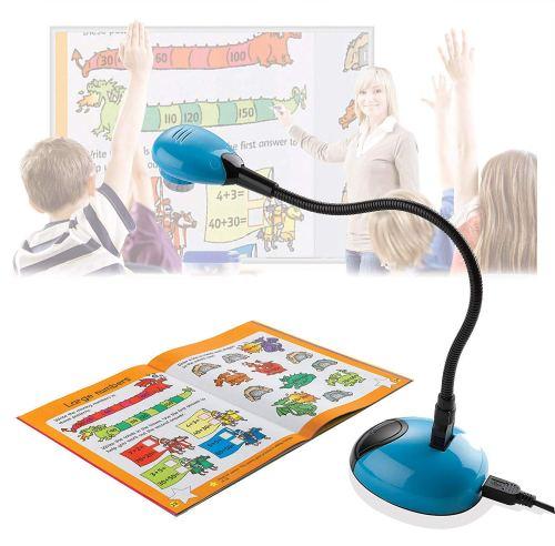 Camara USB HUE para profesores ideal para proyectar