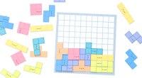 ¿Recuerdas jugar Tetris cuando eras niño?El juego de apilar piezas tenía siete formas, cada una construida a partir de cuatro cuadrados.Esas piezas se llaman «tetrominoes» y son la base de […]