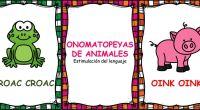 La utilización de las onomatopeyas de animales o la emisión de diferentes sonidos que producen los animales, es un juego divertido que estimula el lenguaje de nuestros hijos y fomenta […]