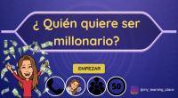 Este juego está inspirado en el concurso de televisión ¿Quién quiere ser millonario? La autora de este juego tiene una cuenta de instagram: my_learning_place en la que podéis encontrar más […]