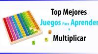 Como no podía faltar en nuestro Blog os queremos recomendar algunas ideas de juegos fantásticos, que harán que nuestros niños se diviertan jugando aprendiendo y repasando las multiplicaciones. Esto es […]