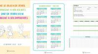 📝CUADERNO 2020-2021📝 Sobre todo para PT, AL o educadores para poder hacer un seguimiento del alumno. . . .1️⃣ Datos Personales .2️⃣ Calendario escolar .3️⃣ Claustro .4️⃣ Ficha alumno: NEE, […]