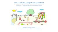 """""""Yo también Juego… ¿TEApuntas?"""" es una guía de juego que ha sido elaborada por profesionales de Autismo Córdoba con el objetivo de ayudar y fomentar el aprovechamiento de la jornada […]"""