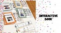 Interactive Book. Este libro interactivo permite trabajar el vocabulario de la casa y la gramática en inglés de forma dinámica y muy visual. Es una manera fácil de ampliar su […]