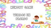 Hola a todxs!! Con este material podrás practicar los verbos en pasado. Al ser un 'memory game', se repasan y afianzan los contenidos mientras nos divertimos. Las tarjetas están divididas […]