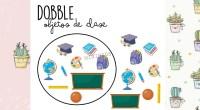 Me gustaría compartir con vosotros un juego inspirado en los juegos «dobble y lince». El juego consiste en encontrar y asociar el mayor número posible de objetos. Se deben asociar […]