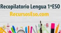 Fantastico recopilatorio de Recursos de la asignatura de Lengua de 1º ESO, que os queremos mostrar para que puedan descargar y utilizar, de nuestros amigos de RecursosEso.com. Os recomendamos que […]