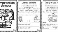 Super cuaderno de Lecturitas de Comprensión fuente: MundoABC0/