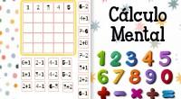 CÁLCULO MENTAL Este juego consiste en realizar operaciones mentalmente y colocar las tarjetas en las casillas del número que corresponda con el resultado obtenido. También, según el nivel y los […]