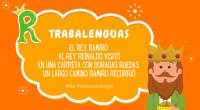Los trabalenguas ayudan a mejorar la dicción de los alumnos y a aprender a leer. Con frecuencia son usados como ejercicio para desarrollar una dicción ágil y expedita.   […]