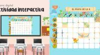 🖥 PIZARRA DIGITAL- EL MAPA DE LA R: Trabaja la articulación del fonema /r/ a través de este mapa de coordenadas. • Los alumnos/as tendrán que darte la coordenada de […]
