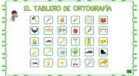 El siguiente material es un divertido tablero para ejercitar la ortografía a través del juego. Sin duda, la ortografía es uno de los aspectos que más les cuesta asimilar a […]