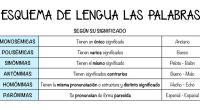 DESCARGA EL ESQUEMA EN PDF Esquema clases de palabras AUTORÍA:Autor/es:Sandra López Torre https://www.instagram.com/PROFE_PT/ Esquemaclasificaciónpalabras (LA EDUTECA)