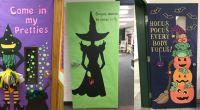 La decoración de la puerta del aula de Halloween es una de las formas más divertidas de preparar la escuela para la temporada de terror.A los niños les encantará llegar […]