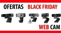 Queremos proponeros estas cinco fantásticas ofertas de Black Friday de WEB CAM donde hemos tenido en cuenta varios factores a la hora de seleccionarlas, la gran ofertas, la gran calidad […]
