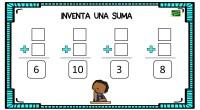 A continuación, os comparto un ejercicio matemático en el que el alumno debe inventar sumas y restas a partir del resultado dado. ¿Quién dijo que las matemáticas no fuesen divertidas? […]