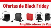 Os proponemos las mejores ofertas Black Friday según relación precio de Amplificadores de voz para el cole.