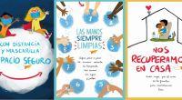 Estos nuevos carteles, que he tenido la suerte de ilustrar, son una propuesta de las educadoras del Casal Infantil la Mina.   El objetivo es reforzar la seguridad y […]