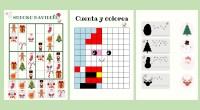 🎄¡ᑕᑌᗩᗞᗴᖇᑎᝪ ᗞᗴ ᗩᑕᎢᏆᐯᏆᗞᗩᗞᗴᔑ ᑎᗩᐯᏆᗞᗴᑎ̃ᗩᔑ ᏀᖇᗩᎢᑌᏆᎢᝪ!🎄 Hoy les traemos un recurso educativo que nos hacía mucha ilusión compartir con ustedes😍 🎁Un cuaderno de actividades (sudoku, Dobble, Twister, simetría, comprensión lectora…) para […]