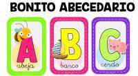 Conocer el abecedario es el primer gran paso para, más adelante, aprender a leer y escribir.De esta manera los niños también podrán comunicarse mejor con quienes les rodean, ya sea […]