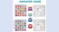 MONSTER GAME es un juego de mesa para disfrutar toda la familia donde trabajamos. 🔵Atención, vocabulario, emociones, percepción, uso de normas y reglas🔵. ¿COMO SE JUEGA?. 🟦 Colocamos las cartas […]
