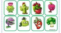 Hoy hemos seleccionado imágenes de «Plants vs Zombies», uno de los juegos favoritos de muchos niños. Con ellas vamos a trabajar la atención, concentración y memoria mientras jugamos con fichas […]