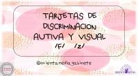 Hoy os traemos para DESCARGAR un bonito conjunto de tarjetas para trabajar la discriminación visual y auditiva de palabras con /fa/ /fe/ /fi/ /fo/ y /fu/ y /za/ /ce/ /ci/ […]