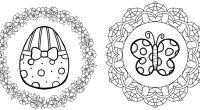Losdibujos para colorearson una excelente actividad y no solo para pasar el tiempo: colorear ayuda a desarrollar lamotricidad finay lacreatividad, a mejorar laconcentracióny arelajarse, algo muy importante en estos tiempos […]