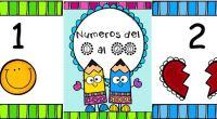 Con este hermoso material podrás trabajar con tus niños los números del 1 al 20, puedes utilizarlas de diferentes maneras, imprimirlas y pegarlas en algún lugar de tu casa o […]