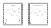 En las siguientes fichas de han desordenado las letras, el objetivo del ejercicio es ordenarlas y escribir la palabra correctamente, para facilitar la tarea cuentan con la ayuda de una […]